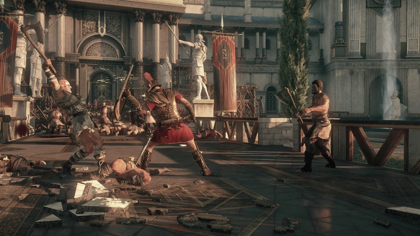 Ryse: Son of Rome - PC