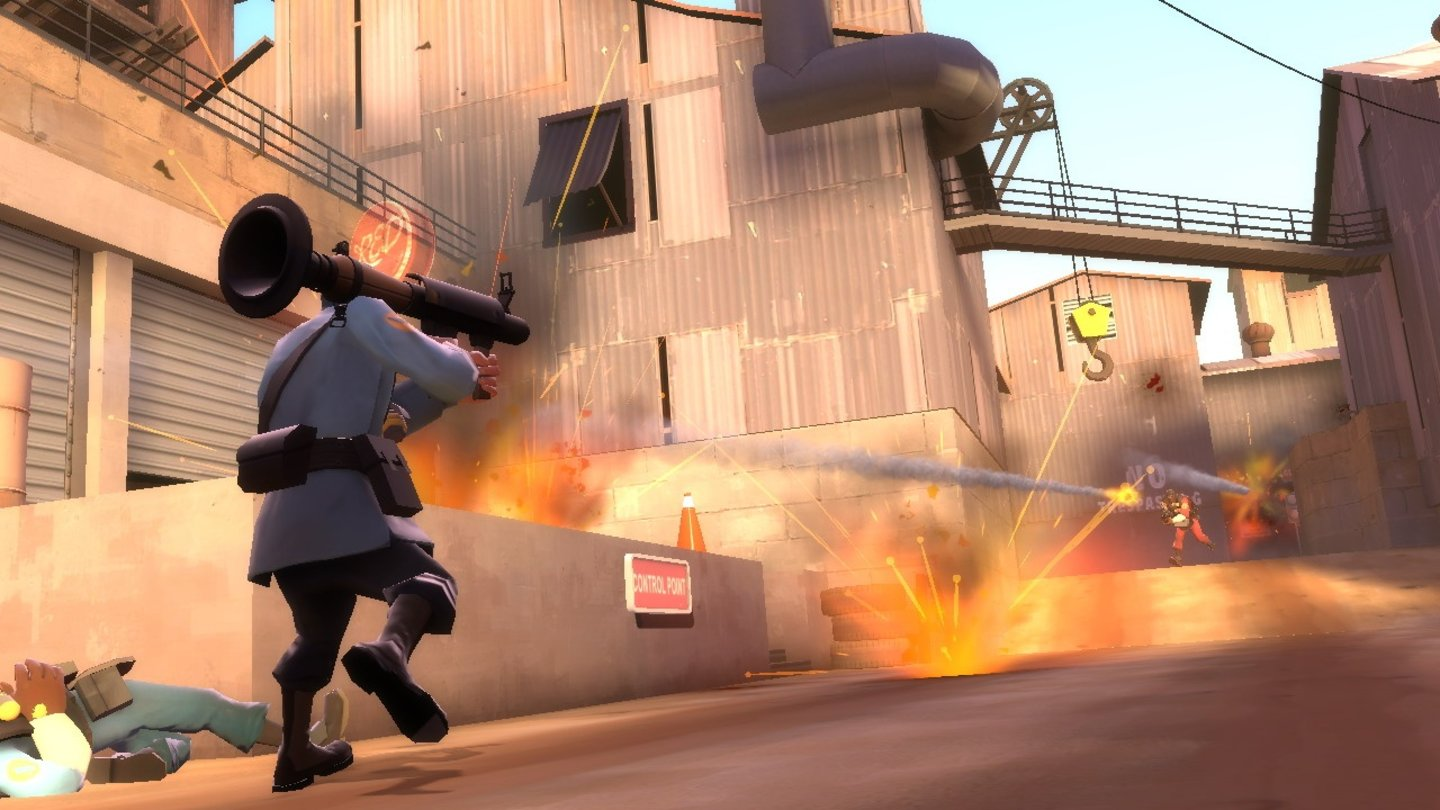 Team Fortress 2 1