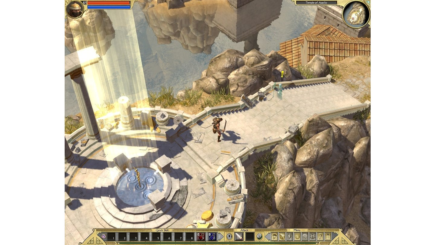 Titan Quest: Immortal Throne 2