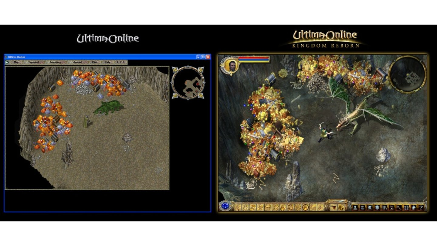 Ultima Online: Kingdom Reborn 1