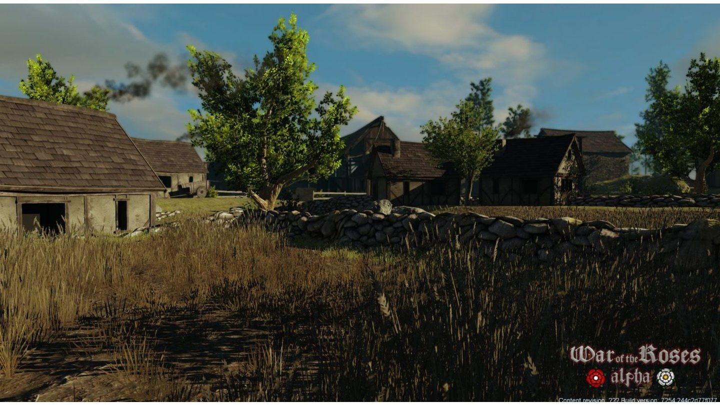 War of the Roses - Screenshots
