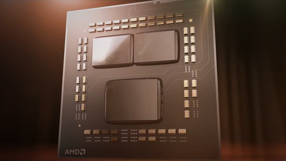 Laut dem von AMD empfohlenen Verkaufspreis ist Ryzen 5000 etwas teurer als Ryzen 3000.