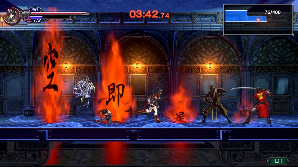 Bloodstained: Ritual of the Night kommt vom Castlevania-Producer höchstpersönlich.
