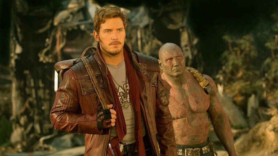 Guardians Of The Galaxy 3 Kinostart