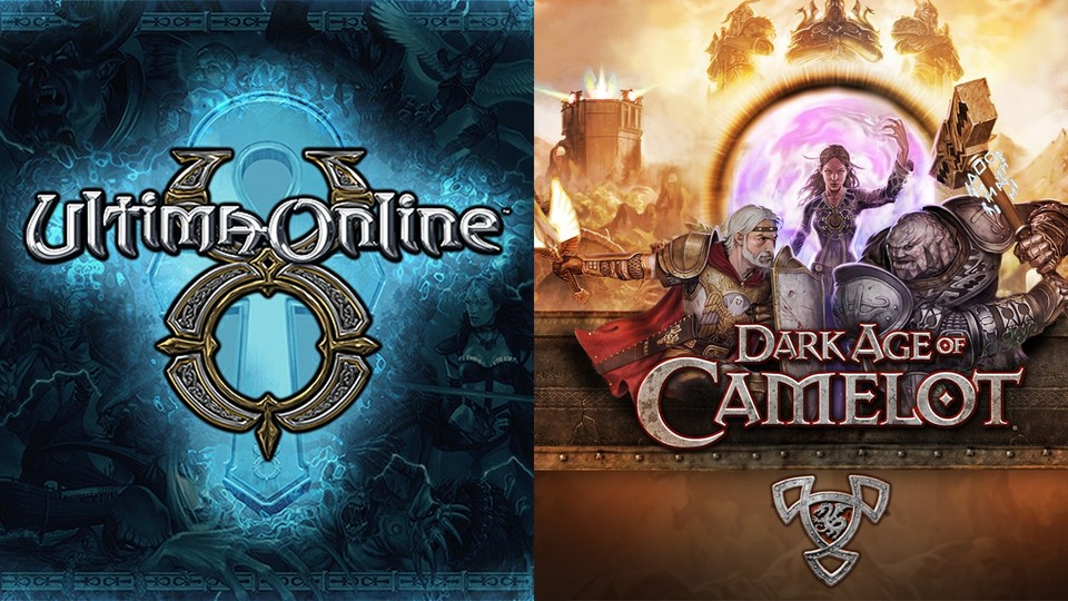 Broadsword Online Games will Ultima Online und Dark Age of Camleot noch auf Steam herausbringen.