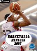 Cover zu Basketball Manager 2007