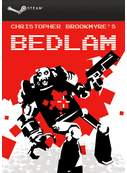 Cover zu Bedlam