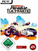 Cover zu Burnout Paradise: The Ultimate Box