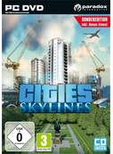 Cover zu Cities: Skylines