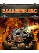 Cover zu Ballerburg