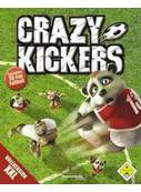 Cover zu Crazy Kickers
