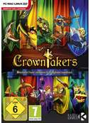Cover zu Crowntakers