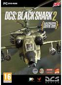 Cover zu Digital Combat Simulator: Black Shark 2