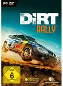 Cover zu DiRT Rally