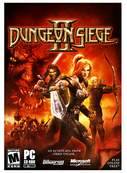 Cover zu Dungeon Siege 2