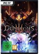 Cover zu Dungeons 3
