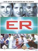 Cover zu Emergency Room