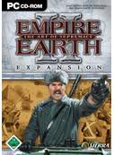 Cover zu Empire Earth 2: The Art of Supremacy