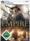 Cover zu Empire: Total War