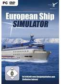 Cover zu European Ship Simulator