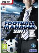 Cover zu Football Manager 2011