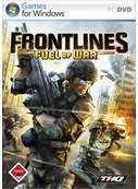 Cover zu Frontlines: Fuel of War