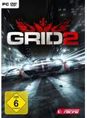 Cover zu GRID 2