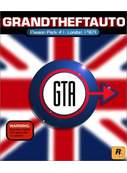 Cover zu Grand Theft Auto: London 1969