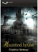 Cover zu Haunted House: Cryptic Graves