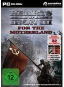 Cover zu Hearts of Iron 3: For the Motherland