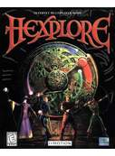 Cover zu Hexplore