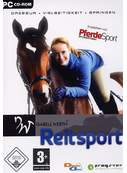 Cover zu Isabell Werth Reitsport