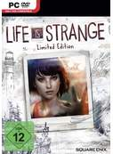 Cover zu Life is Strange