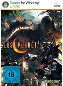 Cover zu Lost Planet 2