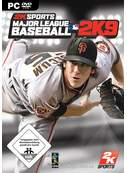 Cover zu Major League Baseball 2K9