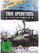 Cover zu Tank Operations: European Campaign