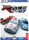 Cover zu Race 07