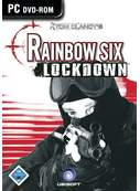 Cover zu Rainbow Six: Lockdown