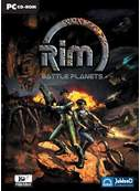 Cover zu Rim: Battle Planets