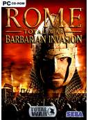 Cover zu Rome: Total War - Barbarian Invasion