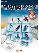 Cover zu RTL Winter Sports 2009: The Next Challenge