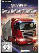 Cover zu Scania Truck Driving Simulator