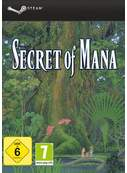 Cover zu Secret of Mana Remake