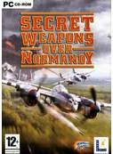 Cover zu Secret Weapons over Normandy