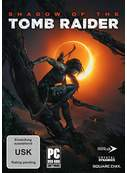 Cover zu Shadow of the Tomb Raider