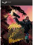Cover zu Shadow Warrior 2