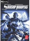 Cover zu Starship Troopers