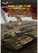 Cover zu Sword of the Stars: Ground Pounders