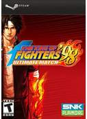 Cover zu The King of Fighters '98 Ultimate Match Final Edition