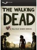 Cover zu The Walking Dead: Episode 5 - No Time Left